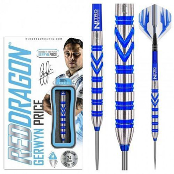 Red Dragon Gerwyn Price  90%
