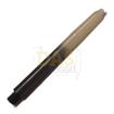 Afbeelding van Shaft Deflecta Nylon 2-Toned Zwart