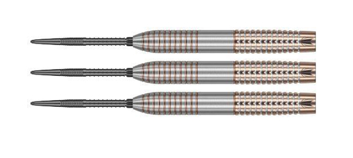 RVB Legacy Steeltip Darts Limited Edtion 95%
